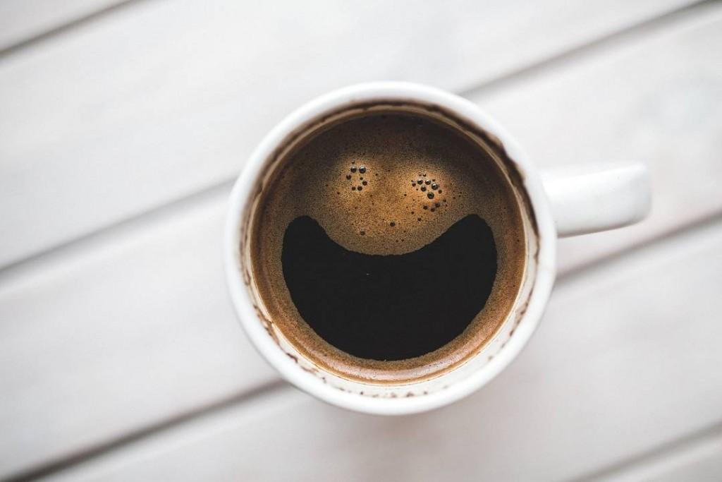 Quoi de mieux quun bon caf  et un grandhellip
