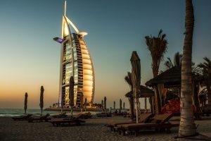 Apprendre l'arabe à Dubaï